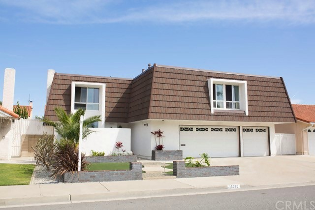 Single Family Home for Sale at 18080 Santa Arabella Street Fountain Valley, California 92708 United States