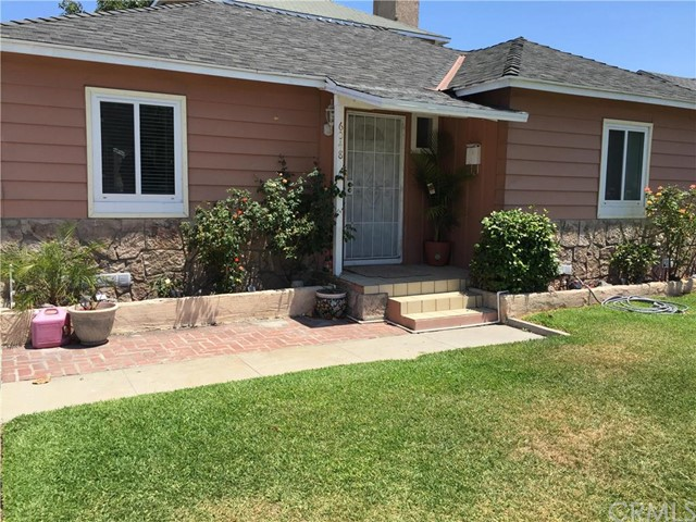 Single Family Home for Sale at 6048 Whitewood Avenue Lakewood, California 90712 United States