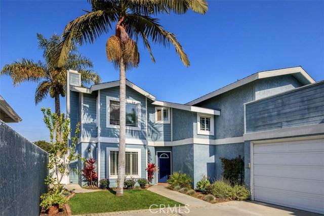 2019 Ernest B Redondo Beach CA 90278