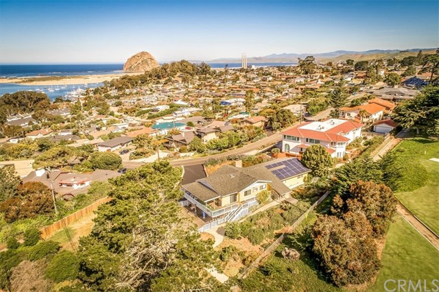 150  Kern Avenue, Morro Bay, California