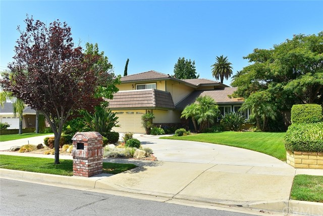 2015 Tapia Way Upland, CA 91784 is listed for sale as MLS Listing IV18019049