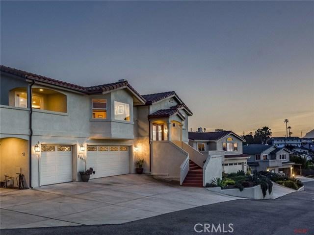 2071 Ironwood Avenue, Morro Bay, CA 93442