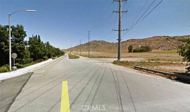 Single Family for Sale at 0 Briggs Road Menifee, California United States
