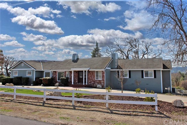 Property for sale at 1275 Templeton Hills Road, Templeton,  California 93465