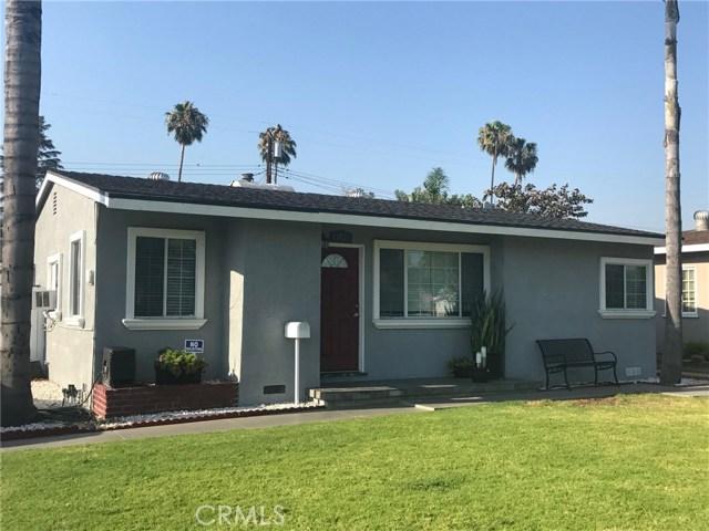 15921 E Mc Gill Street, Covina, CA 91722