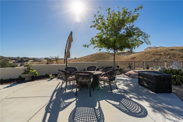 3445 Catalina Place Paso Robles, CA 93446 - MLS #: NS18166645