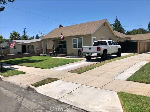 Photo of 2836 Genevieve Street, San Bernardino, CA 92405