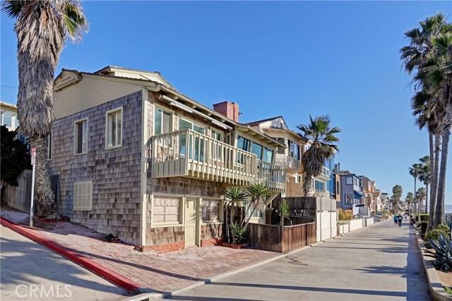 獨棟家庭住宅 為 出售 在 4122 The Strand 4122 The Strand Manhattan Beach, 加利福尼亞州,90266 美國