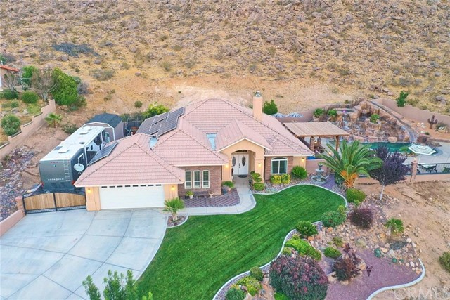 15906 Atoka Rd, Apple Valley, CA 92307 Photo