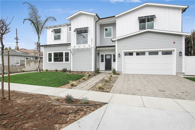 18513  Ashley Avenue, Torrance, California
