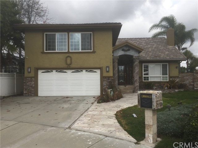 Single Family Home for Rent at 15862 Caltech Circle Westminster, California 92683 United States