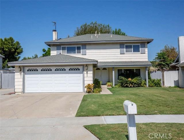 7635 E Camino Tampico, Anaheim Hills, California