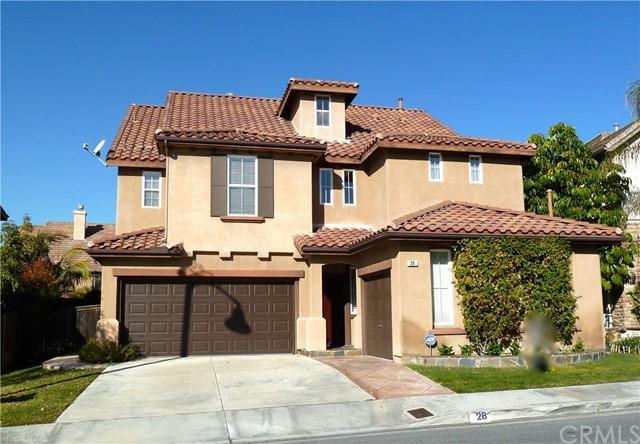 Aliso Viejo 6 Bedroom Home For Sale