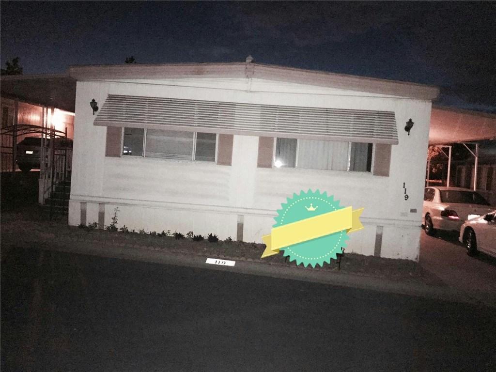 901 6th Avenue Unit 119 Hacienda Heights, CA 91745 - MLS #: PW17075052