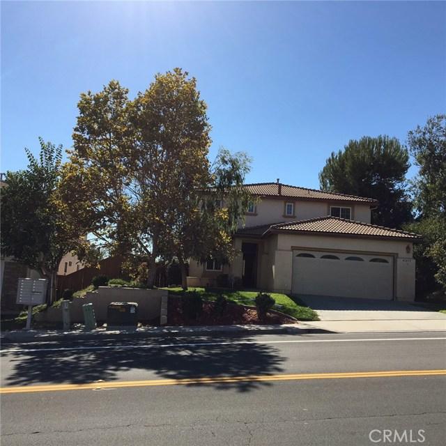 Property for sale at 41473 Temeku Drive, Temecula,  CA 92591