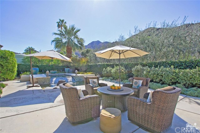 Single Family Home for Sale at 46675 Eldorado Drive 46675 Eldorado Drive Indian Wells, California 92210 United States