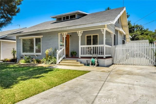 3689 Taft Street, Riverside, CA 92503