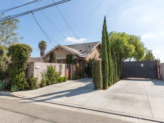 14316 Halldale Avenue, Gardena, California 90247, 3 Bedrooms Bedrooms, ,1 BathroomBathrooms,Single family residence,For Sale,Halldale,SB19222778