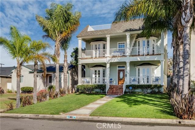 410 S Juanita Avenue, Redondo Beach CA 90277