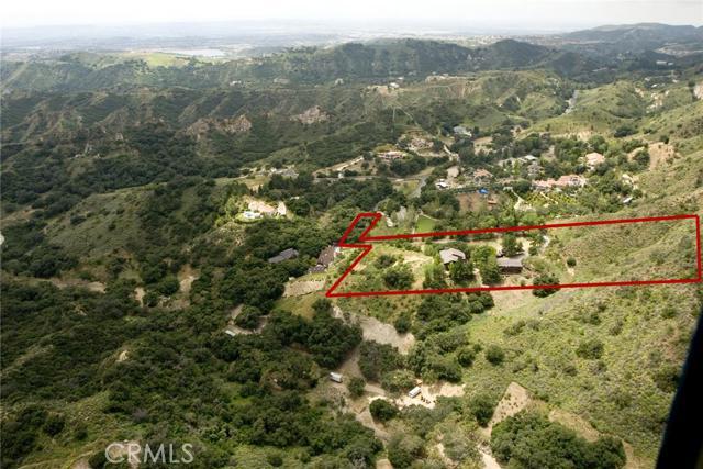 Single Family Home for Sale at 31101 Hamilton St Trabuco Canyon, California 92679 United States