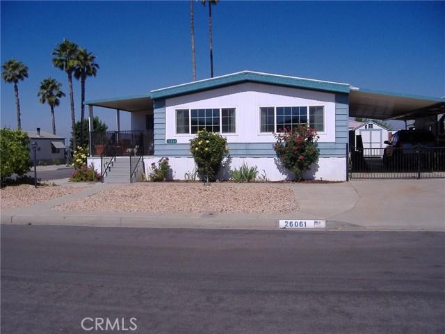 26061 Kentia Palm Dr, Homeland, CA 92548 Photo