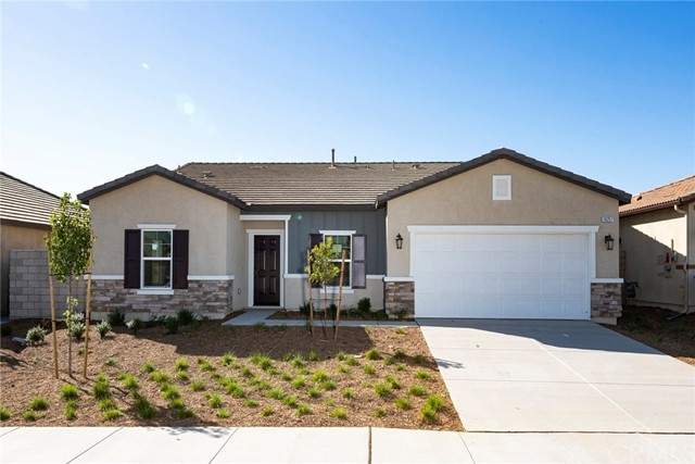 Detail Gallery Image 1 of 16 For 26257 Barrack Ct, Menifee, CA 92584 - 4 Beds | 2 Baths