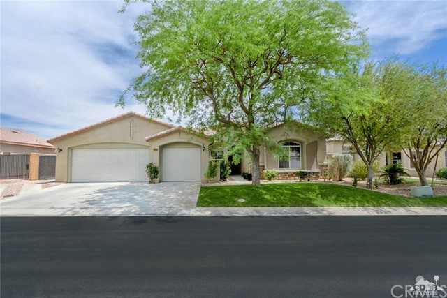 40814 Carmel Mountain Drive Indio, CA 92203 - MLS #: 218012912DA