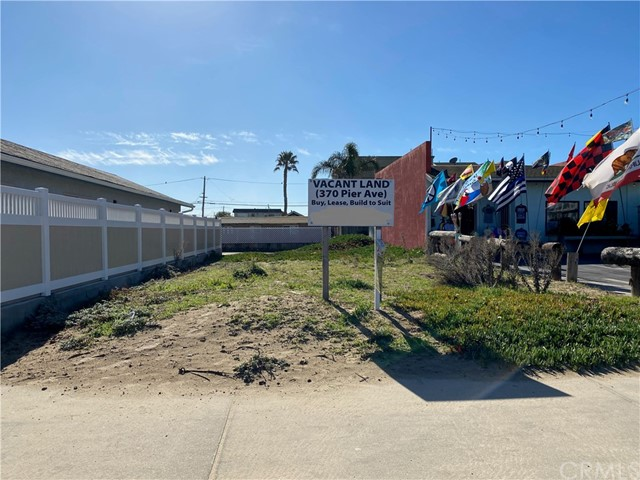 Detail Gallery Image 1 of 3 For 370 Pier Ave, Oceano,  CA 93445 - – Beds | – Baths