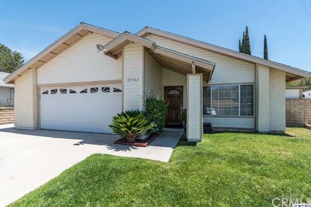 29902 Violet Hills Drive, Canyon Country CA 91387