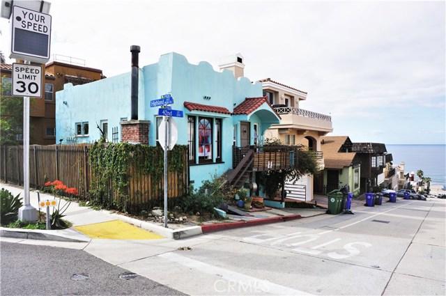 232 42nd Street, Manhattan Beach, CA 90266