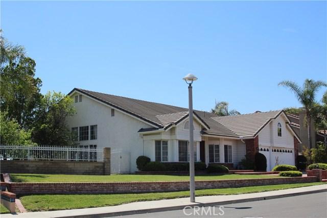 24390  Avenida De Marcia, Yorba Linda, California