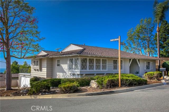 2641 Via Carrillo , Palos Verdes Estates, CA 90274