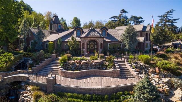独户住宅 为 销售 在 20224 E Lorencita Drive Covina, 加利福尼亚州 91724 美国