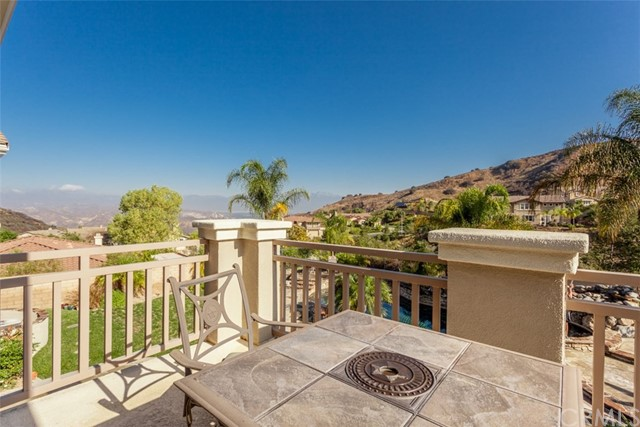 2167 Goldenbush Drive Corona, CA 92882 - MLS #: PW18072744