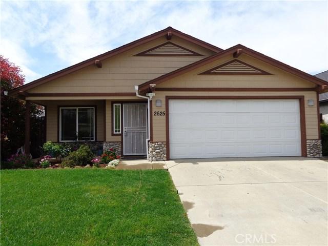 2625 Vistamont Way, Chico CA 95973