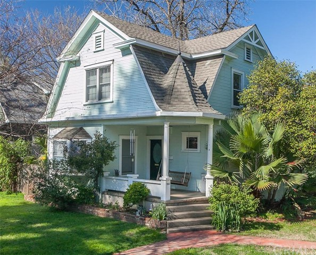 1350 Salem Street, Chico CA 95928