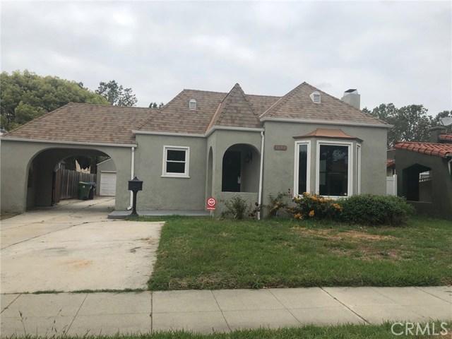 3699 Somerset Baldwin Hills CA 90016