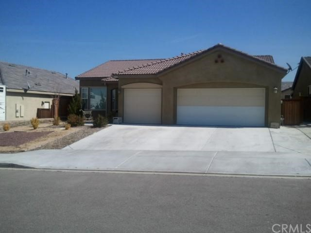 15885 Quail Summit Court,Victorville,CA 92394, USA