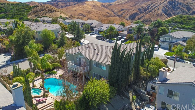 17745 Heron Lane Canyon Country, CA 91387 - MLS #: BB17226061