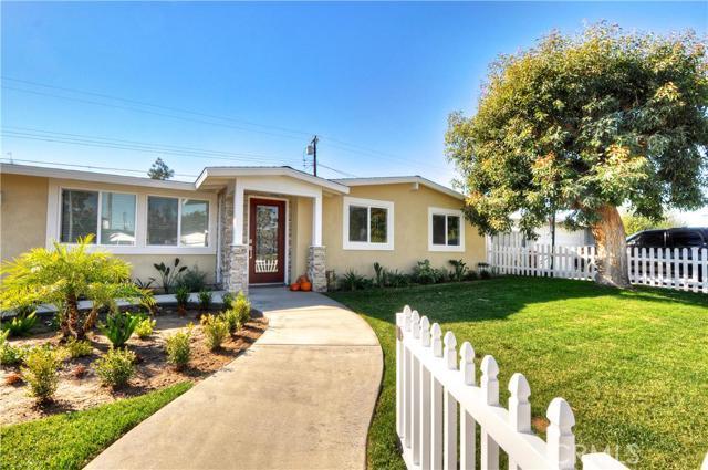 219 Camellia Lane Costa Mesa CA  92627