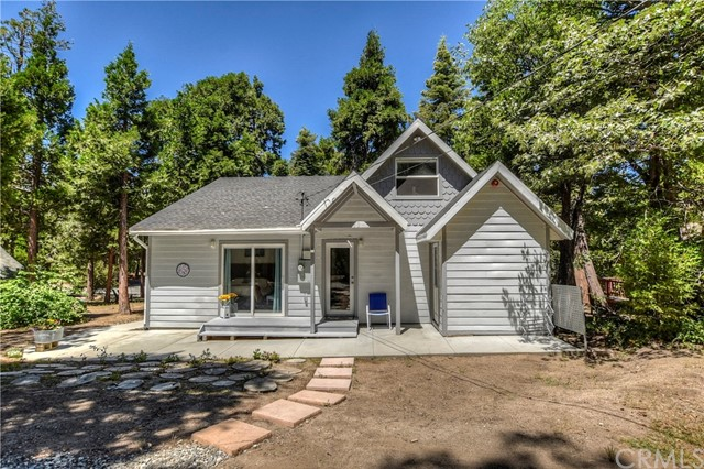 813 Burnt Mill Rd, Lake Arrowhead, CA 92352 Photo