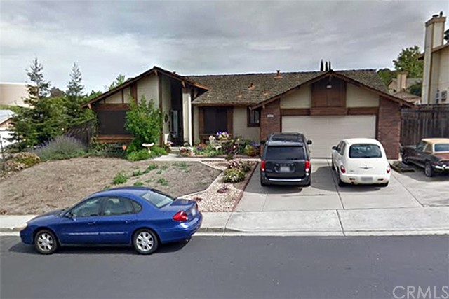 Single Family Home for Sale at 3807 Hummingbird Drive 3807 Hummingbird Drive Antioch, California 94509 United States