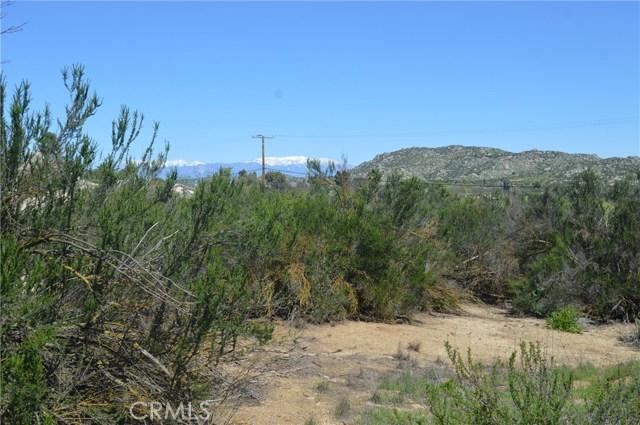 1 Juniper Springs Rd Nuevo/Lakeview, CA 92548 - MLS #: SW17165260