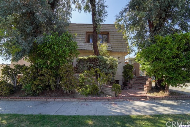 1013 Allen Avenue, 6 - Glendale, California