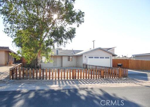 6238 Mariposa Avenue, 29 Palms, CA, 92277