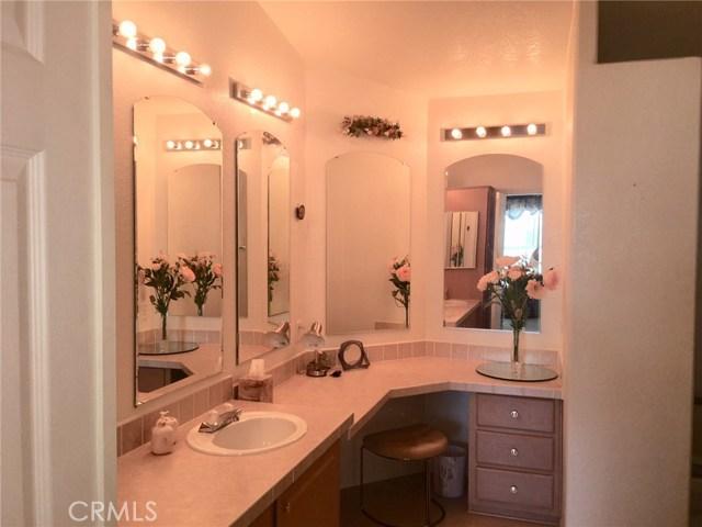1250 N Kirby Street Unit 185 Hemet, CA 92545 - MLS #: SW18162517