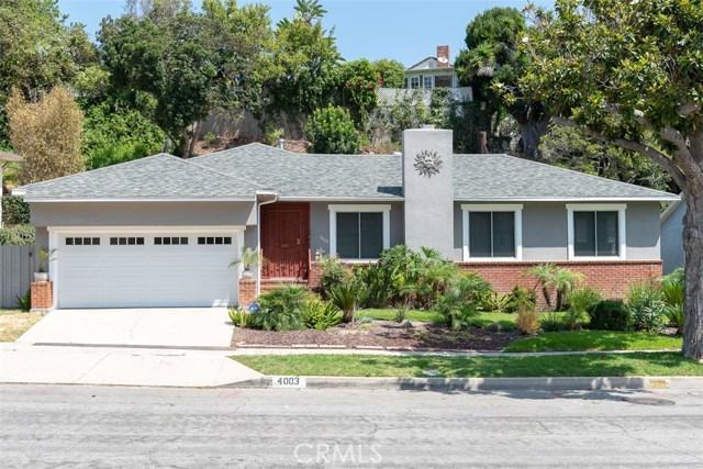 4003 Fairway Boulevard, View Park, CA 90043