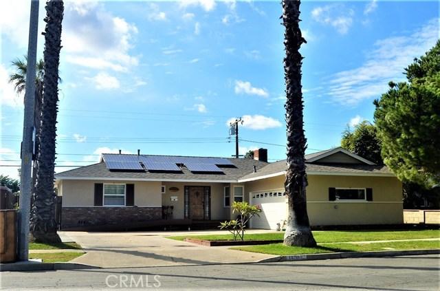 11311 Bowles Avenue, Garden Grove, CA, 92841