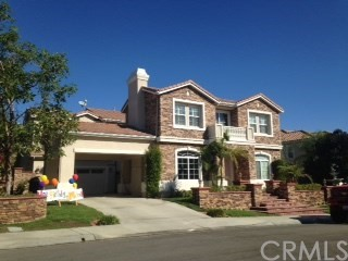 Single Family Home for Rent at 18837 Secretariat Way Yorba Linda, California 92886 United States