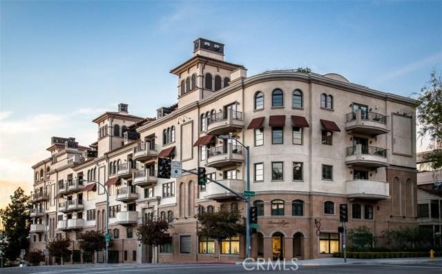 Condominium for Rent at 155 Cordova Street Pasadena, California 91105 United States